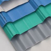 FRP Roofing Sheet Design 7